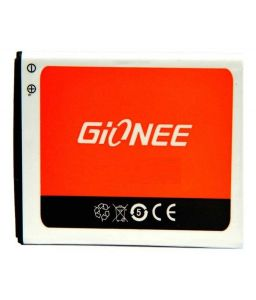 Panasonic,G,Vox,Snaptic,Zen,Digitech Mobile Phones, Tablets - Gionee Pioneer P3 Li Ion Polymer Replacement Battery by Snaptic