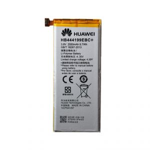 Huawei Honor 4c /c8818 Li Ion Polymer Internal Replacement Battery Hb444199ebc+ By Snaptic