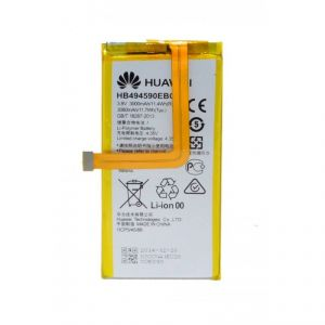 Huawei Honor 7 G628 Li Ion Polymer Internal Replacement Battery Hb494590ebc By Snaptic