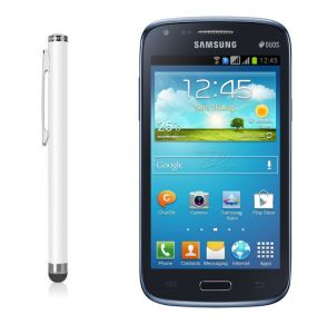Belkin Mobile Accessories (Misc) - Samsung Galaxy Core I8262 Belkin Stylus Pen