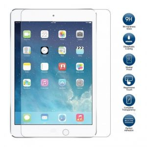 apple Mobile Accessories - Jaz Deals Tempered Glass Screen Protector For Apple Ipad Mini / Mini 2
