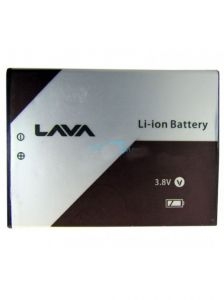 Panasonic,Quantum,Vox,Snaptic Mobile Phones, Tablets - Lava Iris 348 Li Ion Polymer Replacement Battery by Snaptic
