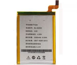 Gionee Elife E7 Li Ion Polymer Replacement Battery By Snaptic
