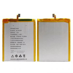 Apple,Amzer,Vox,Snaptic,Vu,Oppo Mobile Phones, Tablets - Gionee Elife S7 Li Ion Polymer Replacement Battery by Snaptic