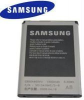 samsung Mobile Accessories (Misc) - Original Eb504465vu Battery For Samsung Omnia
