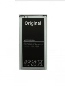 samsung Mobile Accessories (Misc) - Samsung Galaxy S5 Original Battery