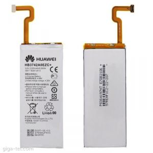 Huawei Ascend P8 Lite Li Ion Polymer Internal Replacement Battery Hb3742aoezc+ By Snaptic