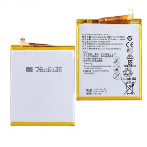 Snaptic Mobile Phones, Tablets - Huawei Ascend P9 Li Ion Polymer Internal Replacement Battery HB366481ECW by Snaptic