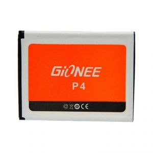 Gionee Mobile Phones, Tablets - Gionee New High Quality Replacement Battery For P4