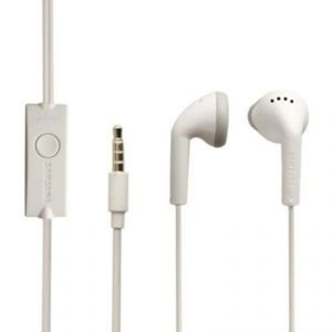 Panasonic,Vox,Fly,Canon,Xiaomi,Samsung Mobile Phones, Tablets - Handsfree Headphone Ehs61asfwe For Samsung Mobile Phone
