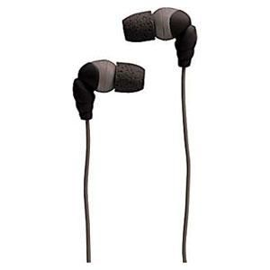 Memorex 98617 In-ear Headphones Eb110 With Comply Foam Tips (champagne)