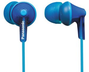 Panasonic In_ear Canal Insidephone For iPod / MP3 Player Rp_hje125e_a