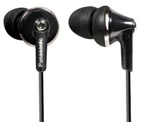 Panasonic_stereo Earphones For iPod / MP3 Player_rp_hje190e_k
