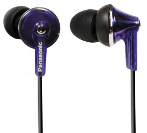 Panasonic_stereo Earphones For iPod / MP3 Player_rp_hje190e_v