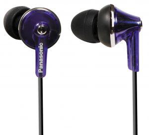 Panasonic Mobile Accessories - Panasonic_Stereo Earphones  for Ipod / MP3 player_RP_HJE190E_V
