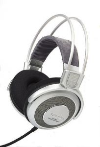 Panasonic Monitor Headphones For Monitor,rp-htf890e-s