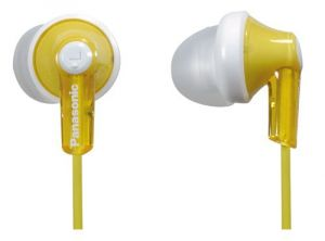 Panasonic In-ear Canal Earphone For Ipods/mp3