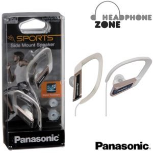 Panasonic Sports Gym Headphone For iPod / MP3 Player,rp_hs200e_n