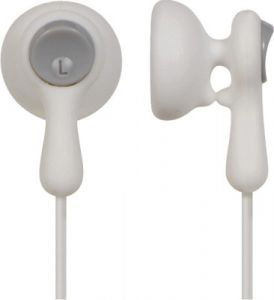 Panasonic Rp-hv41gu-w In-the-ear Phone