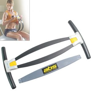 Abs Advanced Home Gym And Perfect Training Full Body Workout System - 01