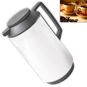 Tiger Vacuum Thermos Insulated 1 Ltr Hot & Cold Water Drink Flask