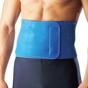 Slimming Adjustable 11 Inches Waist Tummy Trimmer