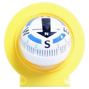 Waterproof Vehicle Car Boat Truck Navigation Ball 3d Compass (code - Jm Cm Ps 05)