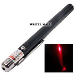 5mw Red Laser Pointer Party Pen Disco Light -07