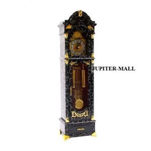 Exclusive Fashionable Table Desk Clock Watches With Alarm -b09