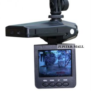 Car Vehicle Dvr Dv Camcorder Video Camera Recorder