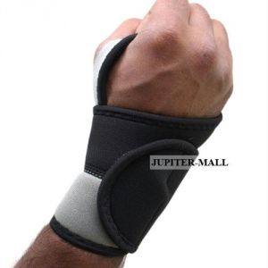 Elastic Wrist Support Sports Hand Gym Protect -01