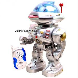 Robot Remote Control Rc Racing Car Kids Toys 85