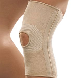Knee Muscle Joint Protection Brace Support Sports Bandage Guard