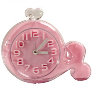Clocks - Exclusive Fashionable Table Wall Desk Clock Watches with Alarm - 112