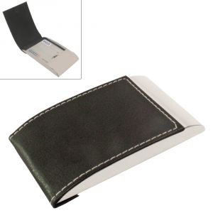 Credit Business Card Holder Pouch Case Wallet - 12