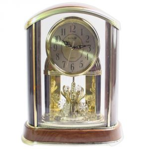 Exclusive Fashionable Table Wall Desk Clock Watches Without Alarm - 125