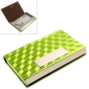 Credit Business Card Holder Pouch Case Wallet - 14