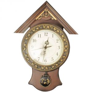 Exclusive Fashionable Table Wall Desk Clock Watches Without Alarm - 146