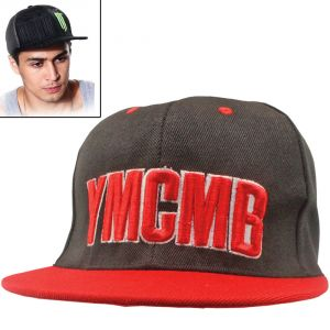 Free Size Quality Hiphop Caps Hats Topi For Men Gents Guys Cool Trendy -150