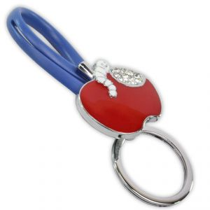 Stainless Steel Key Ring Key Chain - 162