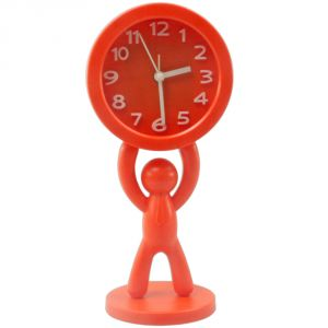 Exclusive Fashionable Table Desk Clock Watches With Alarm - 171