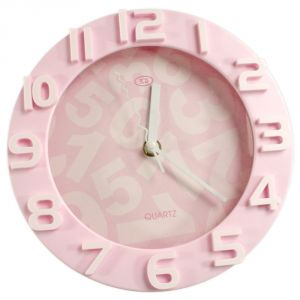 Exclusive Fashionable Table Wall Desk Clock Watches - 181