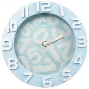 Exclusive Fashionable Table Wall Desk Clock Watches - 182