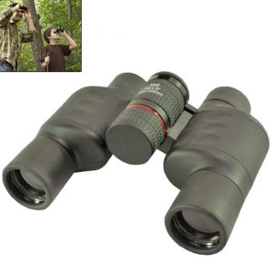 Binoculars 10x30 Powerful Prism Binocular Telescope With Pouch - 21