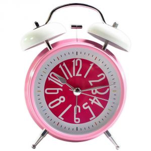 Exclusive Fashionable Table Wall Desk Clock Watches With Alarm - 211
