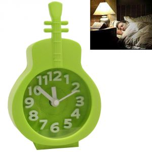 Exclusive Fashionable Table Wall Desk Clock Watches With Alarm - A23