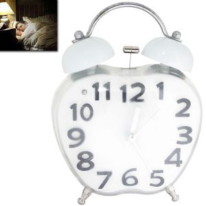Exclusive Fashionable Table Wall Desk Clock Watches With Alarm - 234