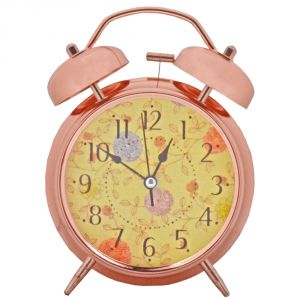 Exclusive Fashionable Table Wall Desk Clock Watches With Alarm - 252