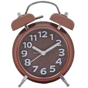 Details About Exclusive Fashionable Table Wall Desk Clock Watches With Alarm - 269