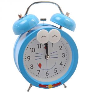 Exclusive Fashionable Table Desk Clock Watches With Alarm - 270
